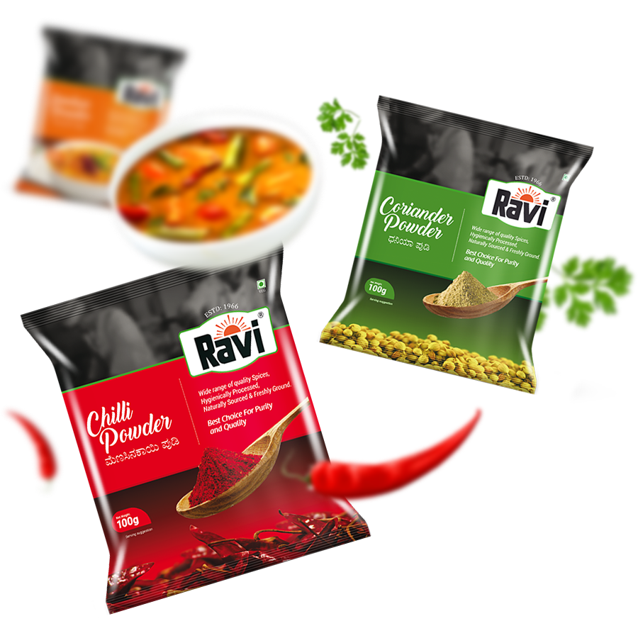 Welcome to Ravi Products | Household Name Since 1966
