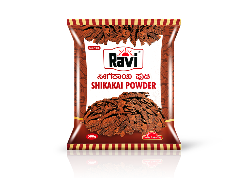 Shikkakai Powder
